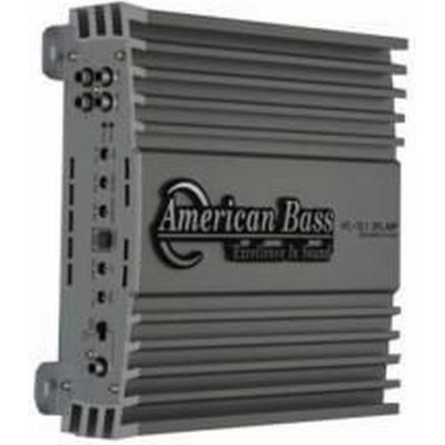American Bass VFL 75.1