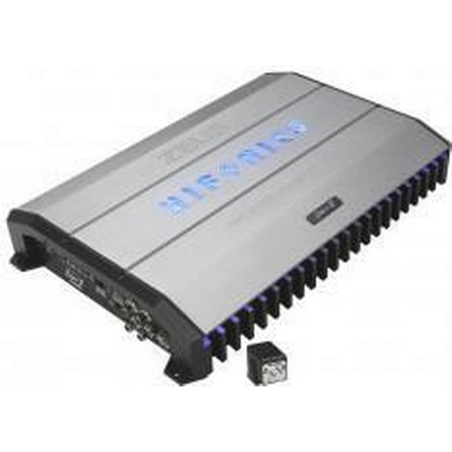 HiFonics ZRX6002