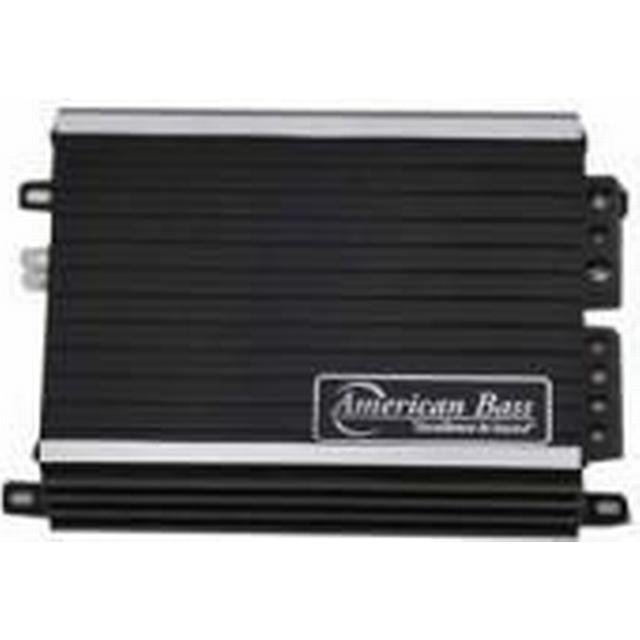 American Bass PH-1600 MD