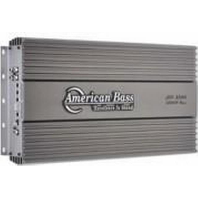 American Bass HD-3500