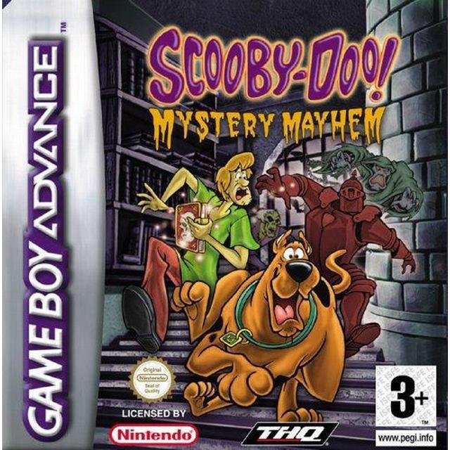 Scooby Doo ! Mystery Mayhem