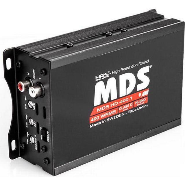 MDS HD-400.1
