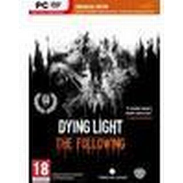 Dying Light - The Following - Enhanced Edition