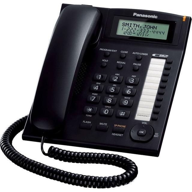 Panasonic KX-TS880 Black