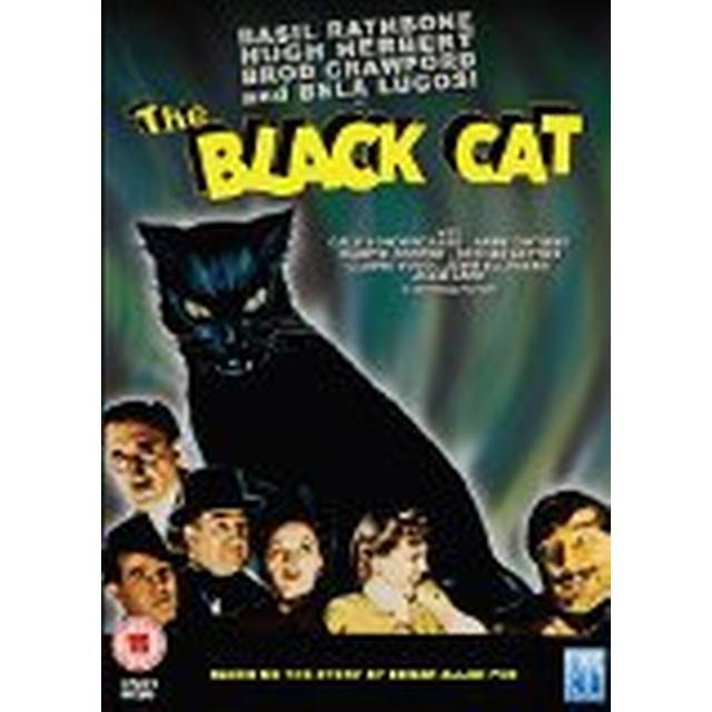 The Black Cat (1941) DVD UK