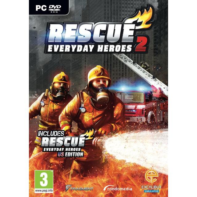 Rescue 2: Everyday Heroes - Special Edition