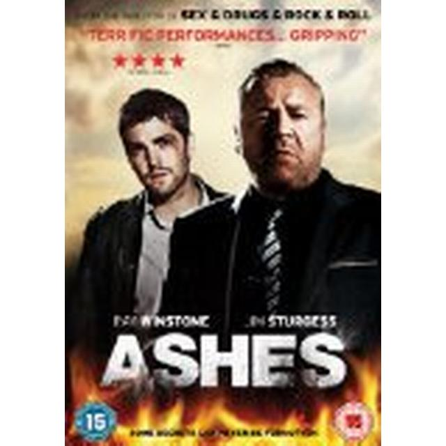 Ashes (DVD)
