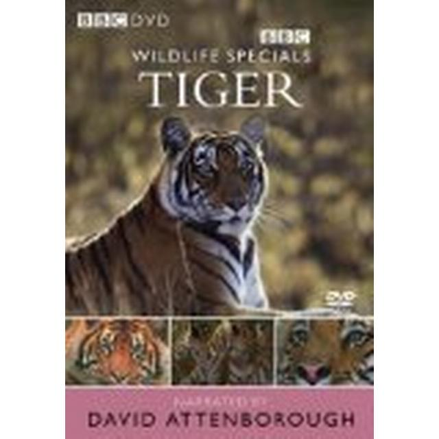 Wildlife Special - Tiger (DVD)