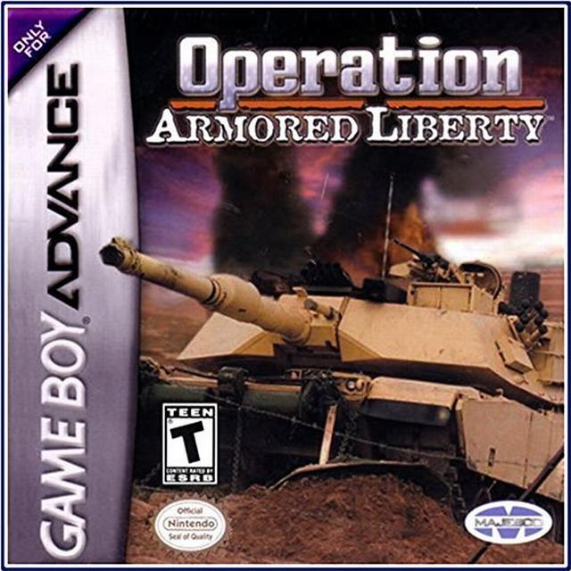Operation : Armored Liberty