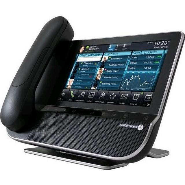 Alcatel-Lucent OmniTouch 8082 My IC Phone