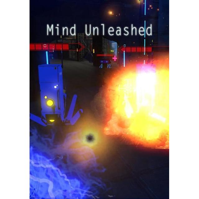 Mind Unleashed
