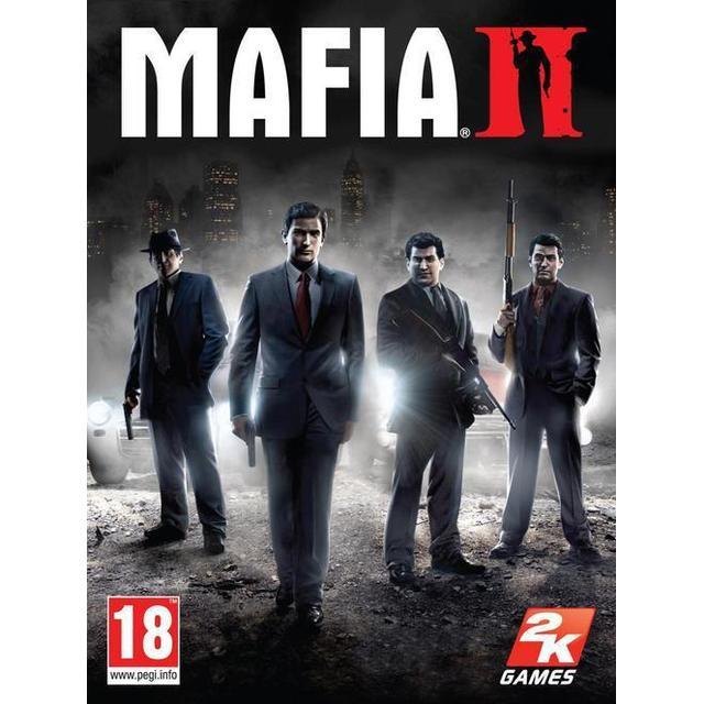 Mafia 2: Digital Deluxe Edition