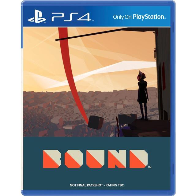 Bound VR PS4