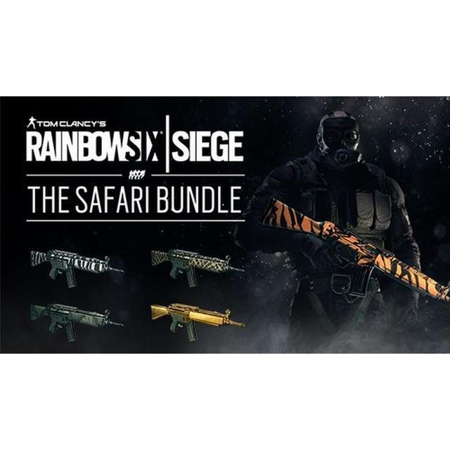 Tom Clancy's Rainbow Six: Siege - The Safari Bundle