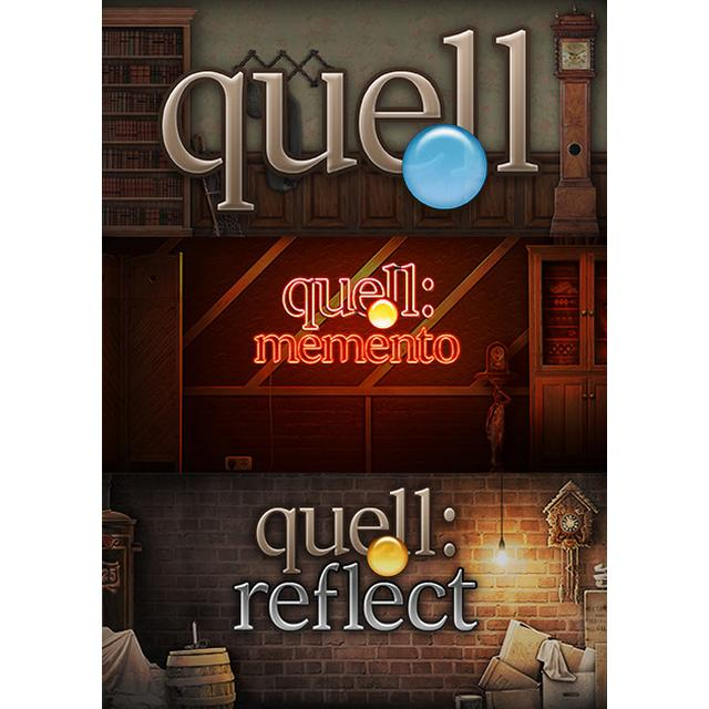 The Quell Logic Collection