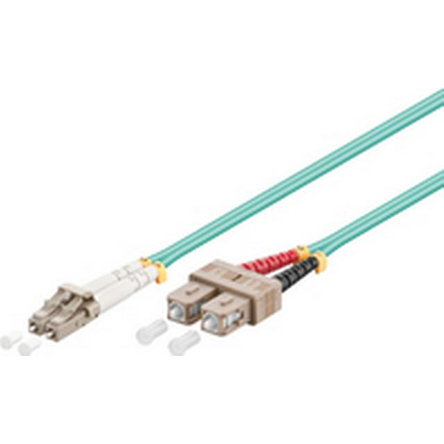 MicroConnect Multimode OS2 9/125 LC - SC 1.5m