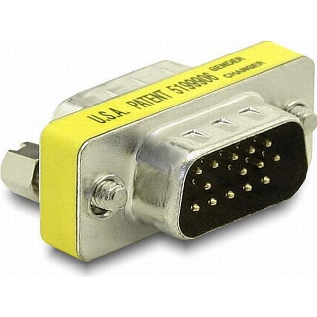DeLock VGA-VGA Adapter