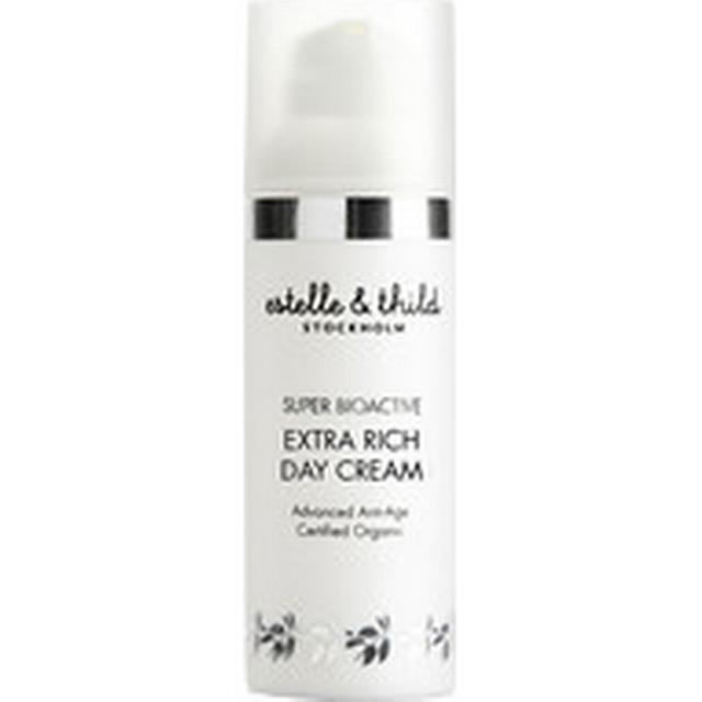 Estelle & Thild Super Bioactive Extra Rich Day Cream 50ml
