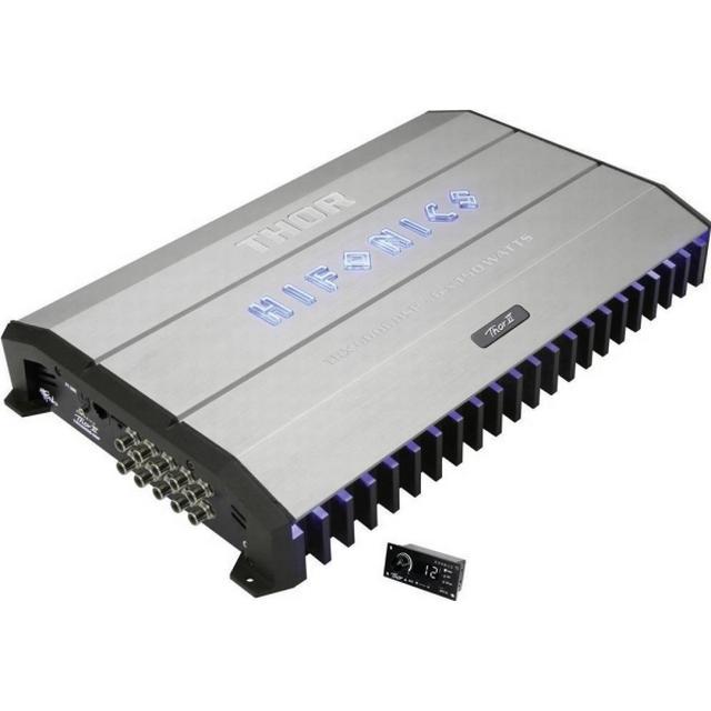 HiFonics Thor TRX6006DSP