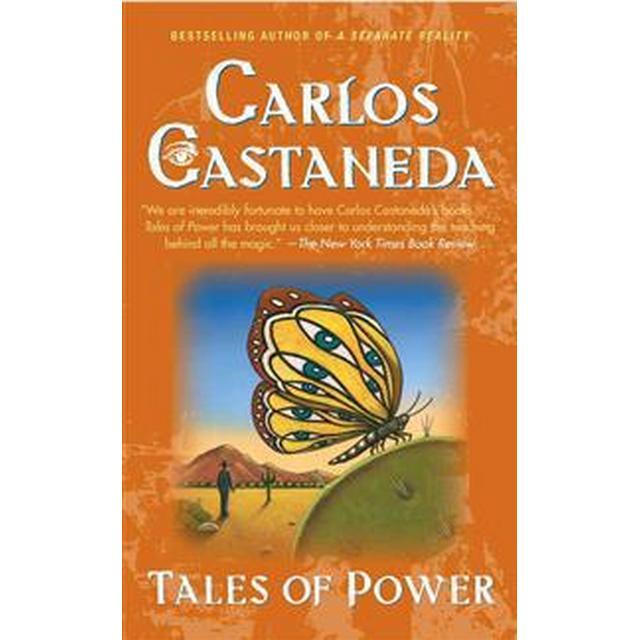 Tales of Power (Häftad, 1992)