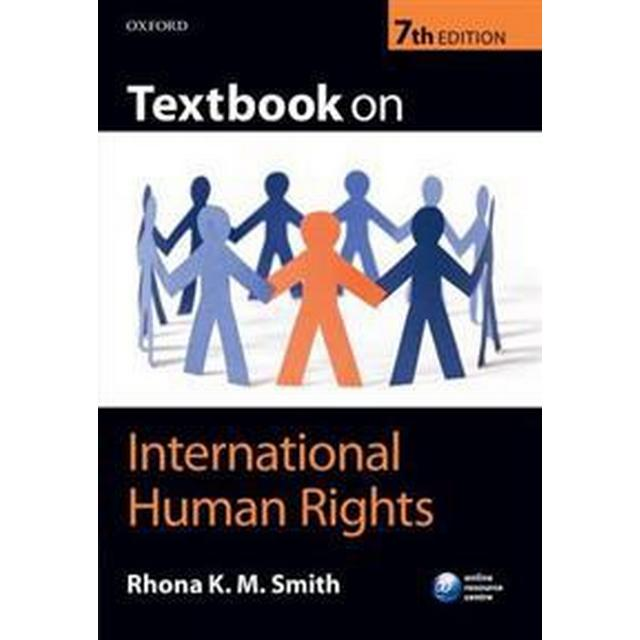 Textbook on International Human Rights (Häftad, 2016)