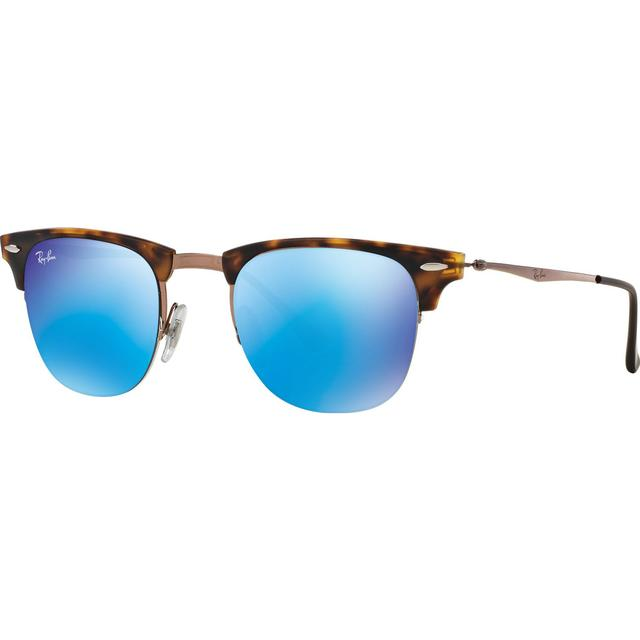 Ray-Ban Clubmaster Lightray RB8056 175/55