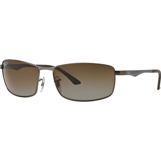 Ray-Ban Polarized RB3498 029/T5