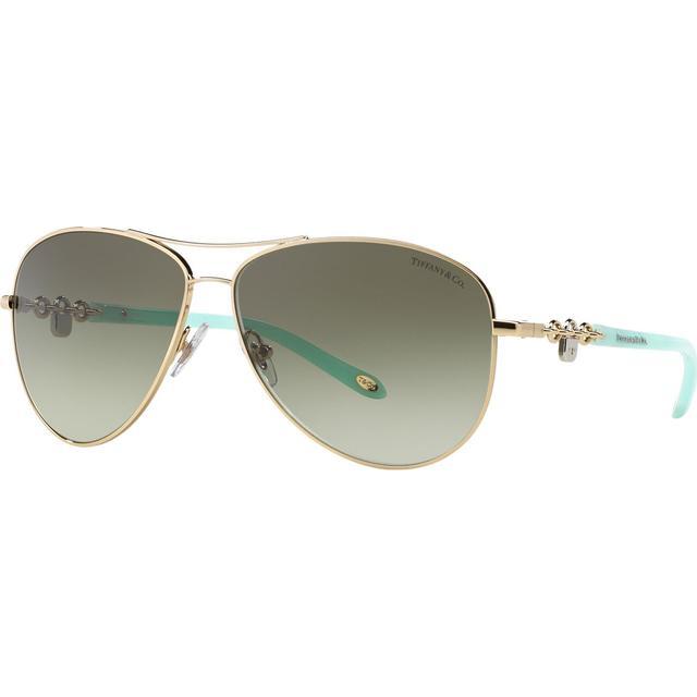 Tiffany & Co TF3034 Locks Collection 60213M