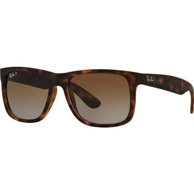 Ray-Ban Justin Polarized RB4165 865/T5
