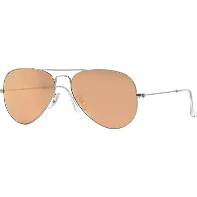 Ray-Ban Aviator Flash Lenses RB3025 019/Z2