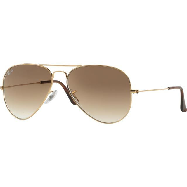 Ray-Ban Aviator Gradient RB3025 001/51
