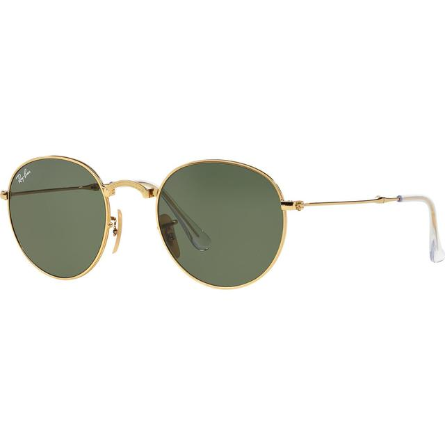 Ray-Ban Round Folding RB3532 001