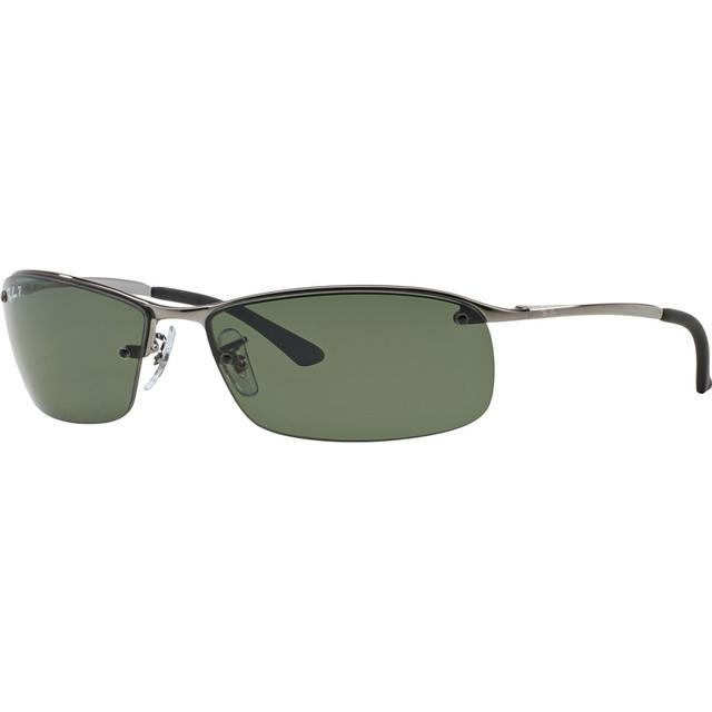 Ray-Ban Top Bar Polarized RB3183 004/9A
