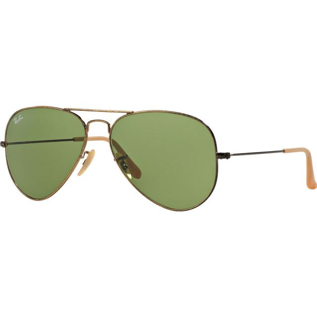Ray-Ban Aviator Distressed Special Series RB3025 177/4E