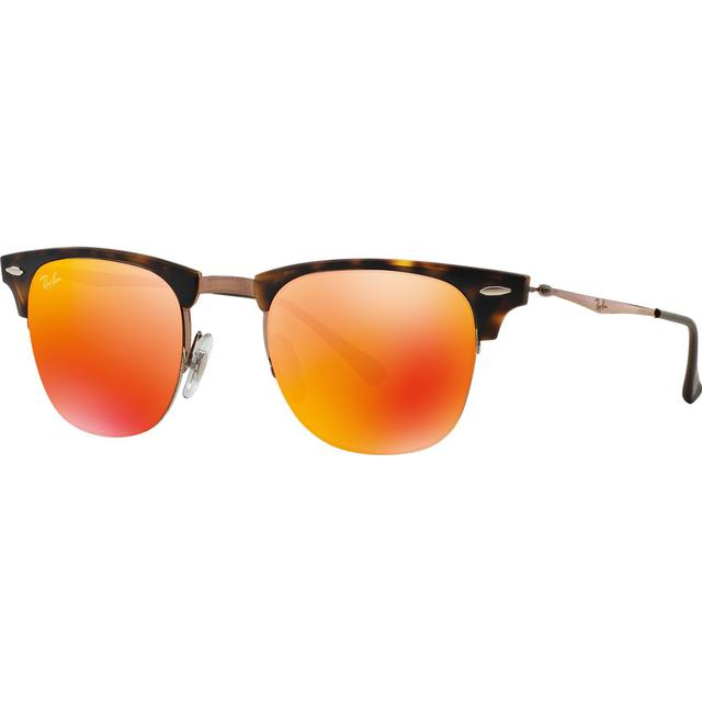 Ray-Ban Clubmaster Lightray RB8056 175/6Q