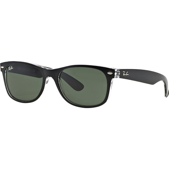 Ray-Ban New Wayfarer Color Mix RB2132 6052