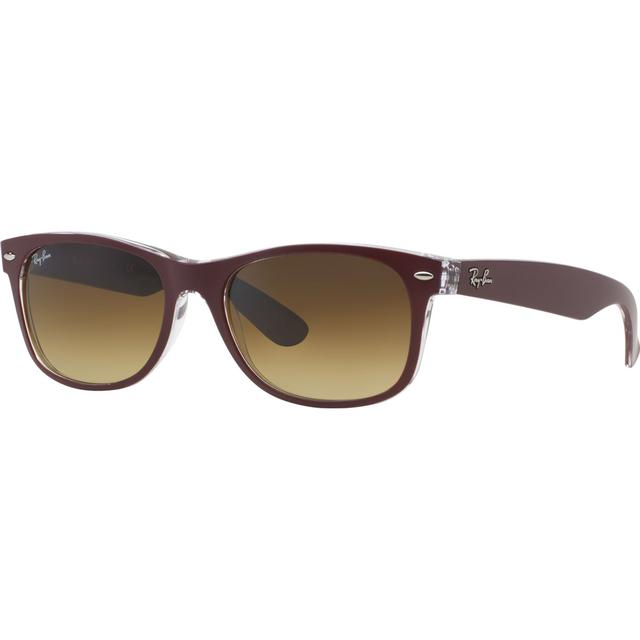 Ray-Ban New Wayfarer Color Mix RB2132 605485