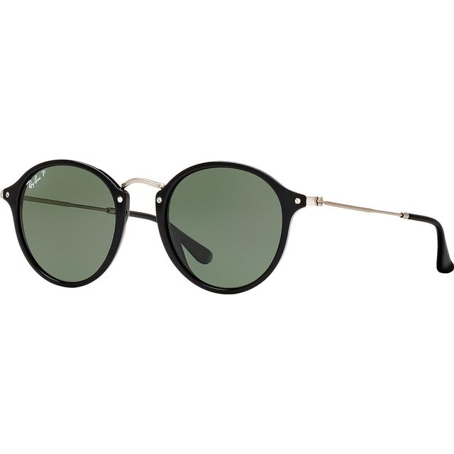 Ray-Ban Round Fleck Polarized RB2447 901/58