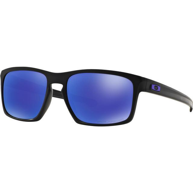 Oakley Sliver OO9262-10 Polarized