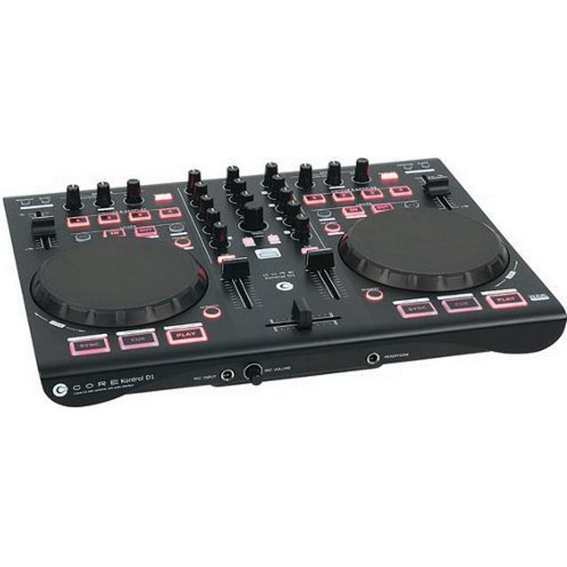 DAP Audio Core Kontrol D1