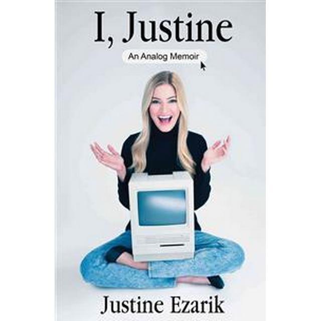 I, Justine (Inbunden, 2015)