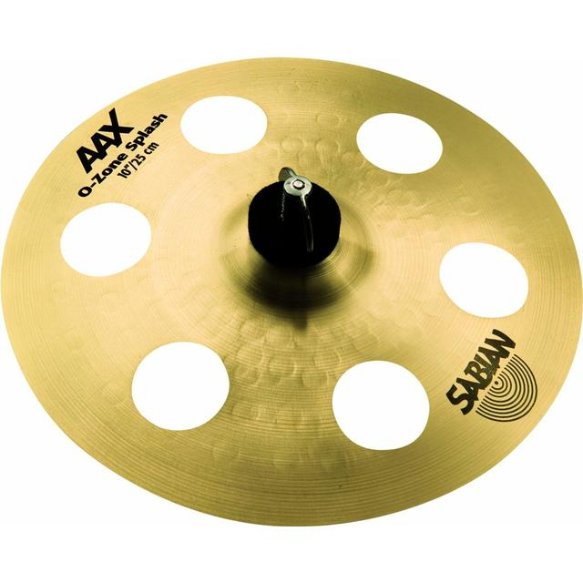 Sabian AAX O-Zone Splash 10""