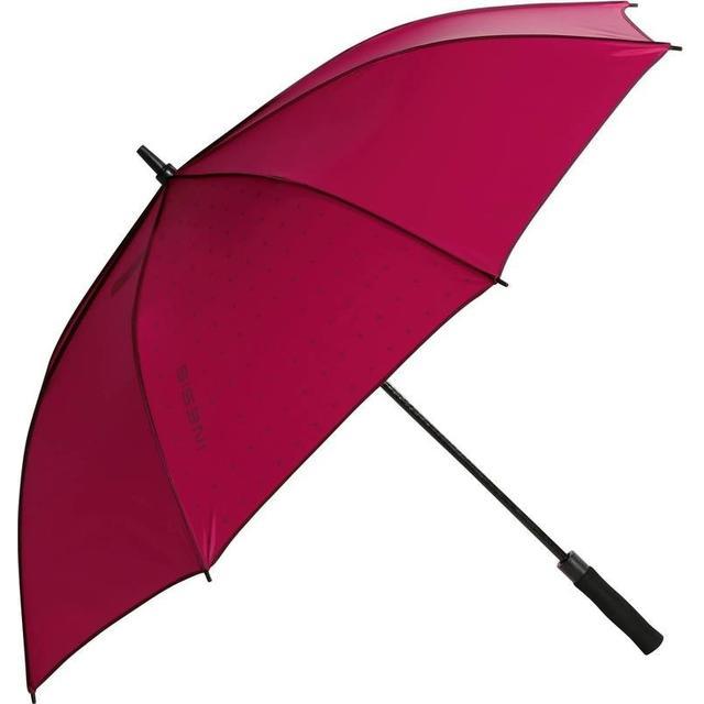 Inesis Golf 500 UV Umbrella Pink