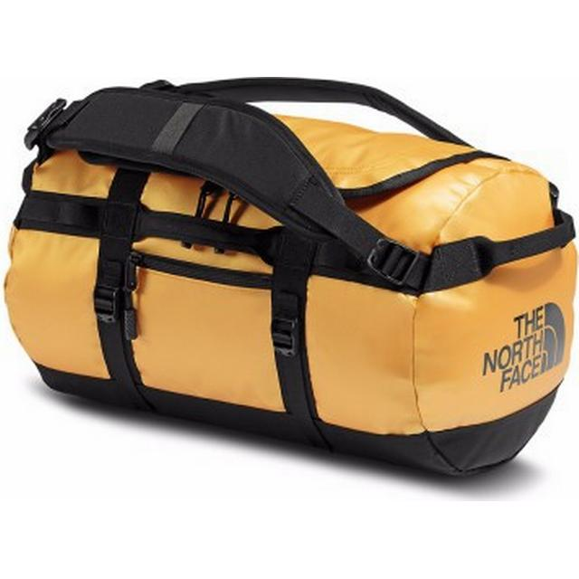 The North Face Base Camp Duffel XS - Summit Gold/TNF Black