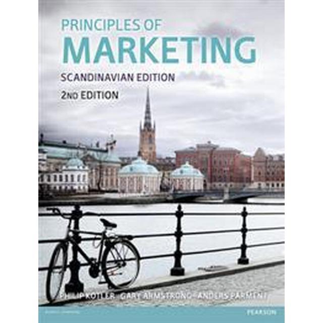 Principles of Marketing Scandinavian Edition (Pocket, 2016)
