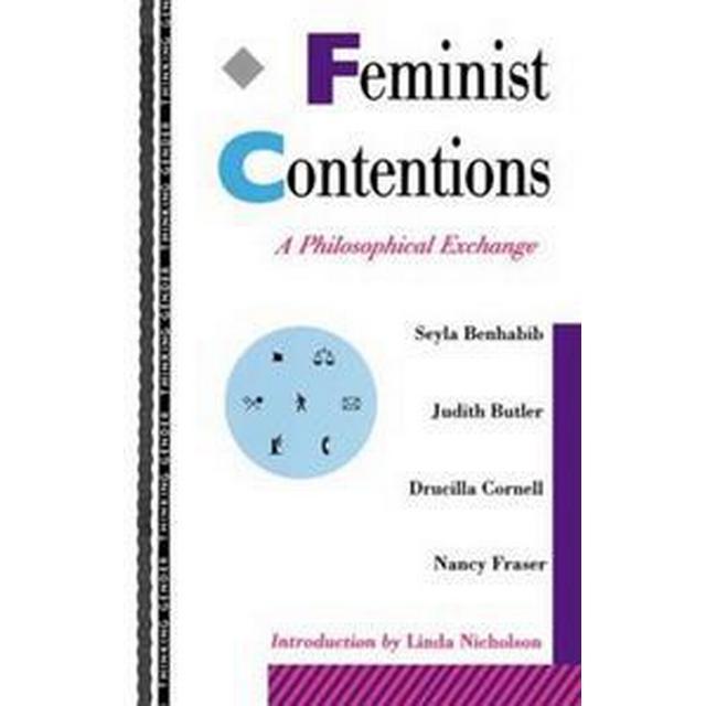 Feminist Contentions (Pocket, 1995), Pocket