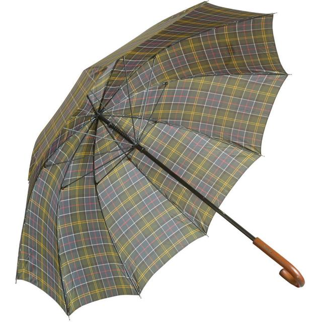 Barbour Tartan Golf Umbrella Classic (MAC0002TN11)