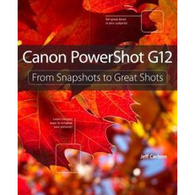 Canon Powershot G12 (Pocket, 2011)