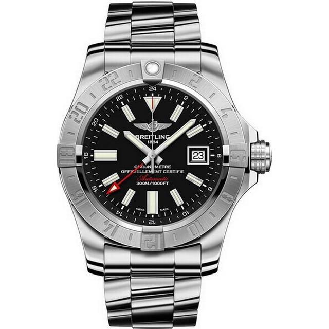 Breitling Avenger II GMT (A3239011.BC35.170A)