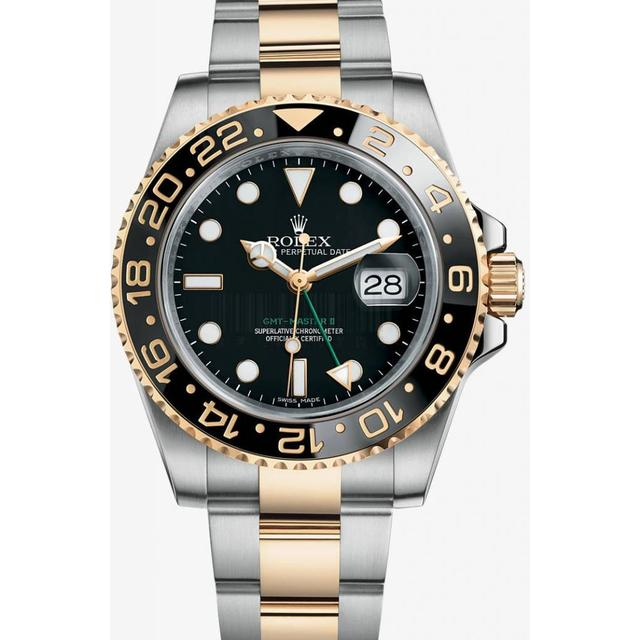 Rolex GMT-Master II (116713LN)